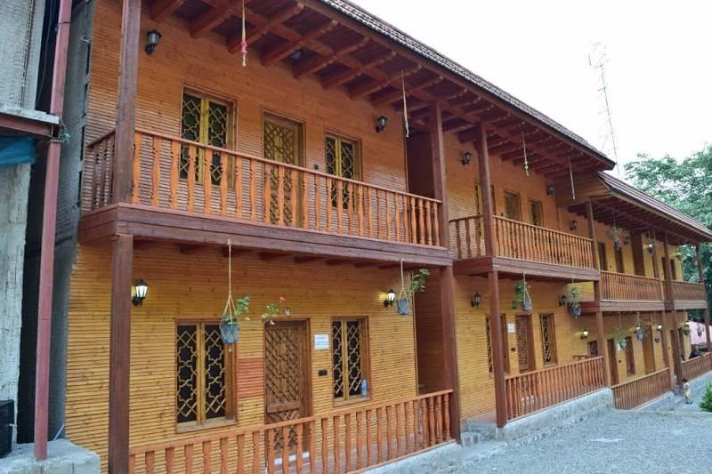 اجاره ویلا قلعه رودخان در  سایت کومه جا