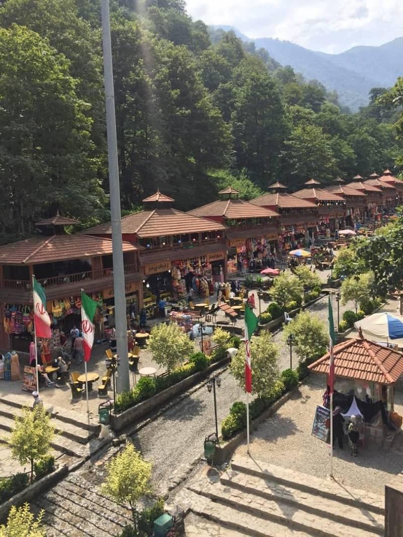 قیمت اجاره ویلا در قلعه رودخان  در سایت کومه جا چند است؟